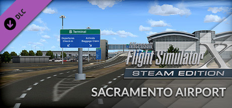 FSX Steam Edition: Sacramento Airport Add-On on Steam