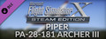 FSX Steam Edition: Piper PA-28-181 Archer III Add-On