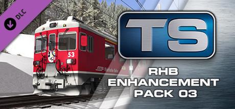 Train Simulator: RhB Enhancement Pack 03 Add-On