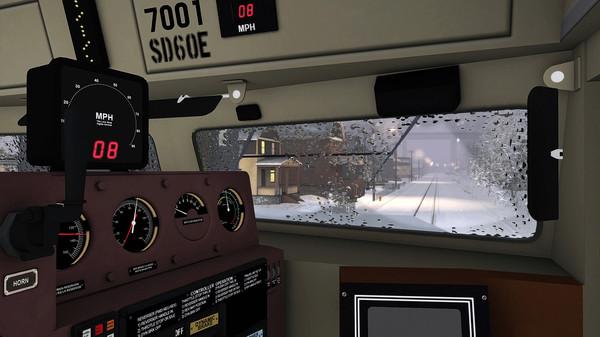 Train Simulator: Norfolk Southern SD60E Loco Add-On (DLC)