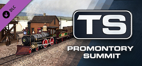 Train Simulator: Promontory Summit Route Add-On