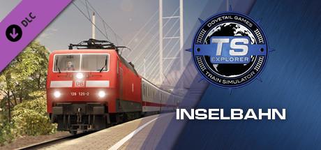 Купить Train Simulator: Inselbahn: Stralsund – Sassnitz Route Add-On (DLC)