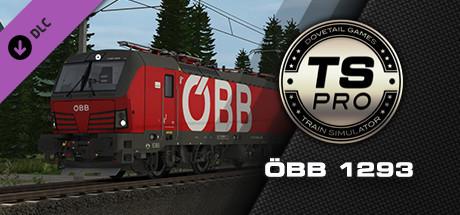 Train Simulator: ÖBB 1293 Loco Add-On