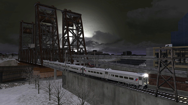 скриншот TS Marketplace: Northeast Corridor Scenario Pack 01 Add-On 1