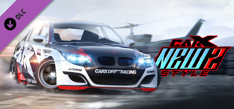 Carx Drift Racing Online New Style 2 On Steam