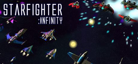 Starfighter: Infinity on Steam