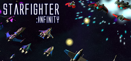 Starfighter: Infinity on Steam