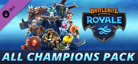 Battlerite Royale - All Champions Pack