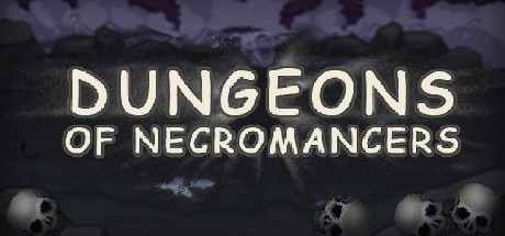 Dungeons of Necromancers title thumbnail