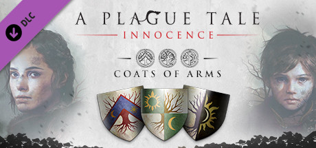 A Plague Tale: Innocence - Coats of Arms DLC cover art