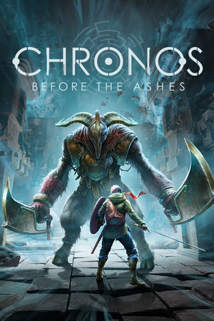 Chronos: Before the Ashes poster image on Steam Backlog