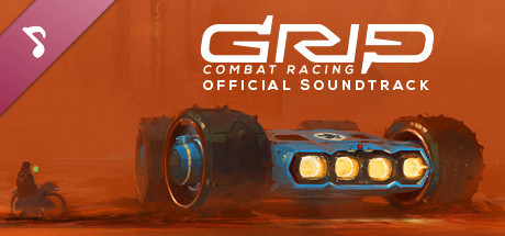 GRIP: Combat Racing - Official Soundtrack
