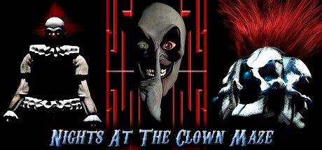 Nights at the Clown Maze