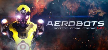 Купить Aerobots VR