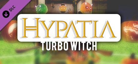 Hypatia - Turbo Witch