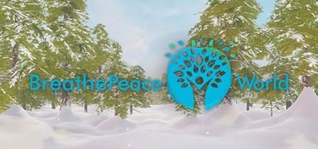 Breathe Peace World