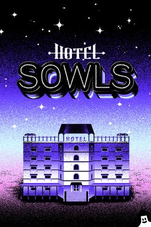 Hotel Sowls poster image on Steam Backlog