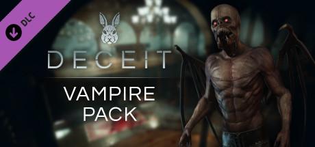 Deceit - Vampire Pack