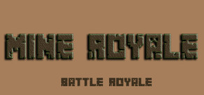 Mine Royale - Battle Royale cover art