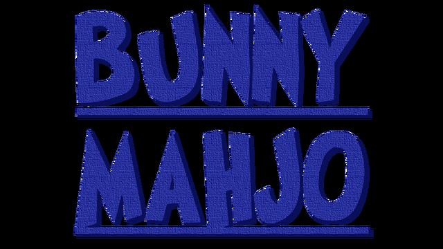 Bunny Mahjo logo