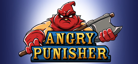 Angry Punisher