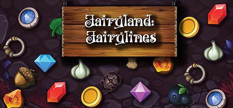 Teaser image for Fairyland: Fairylines