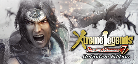 DYNASTY WARRIORS 7: Xtreme Legends Definitive Edition / 真・三國無双6 with 猛将伝 DX