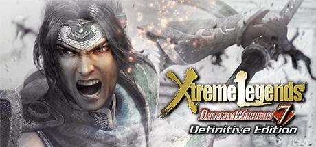 DYNASTY WARRIORS 7: Xtreme Legends Definitive Edition / 真・三國無双6 with 猛将伝 DX