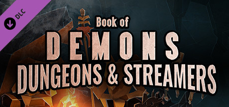 Book of Demons - Dungeons & Streamers