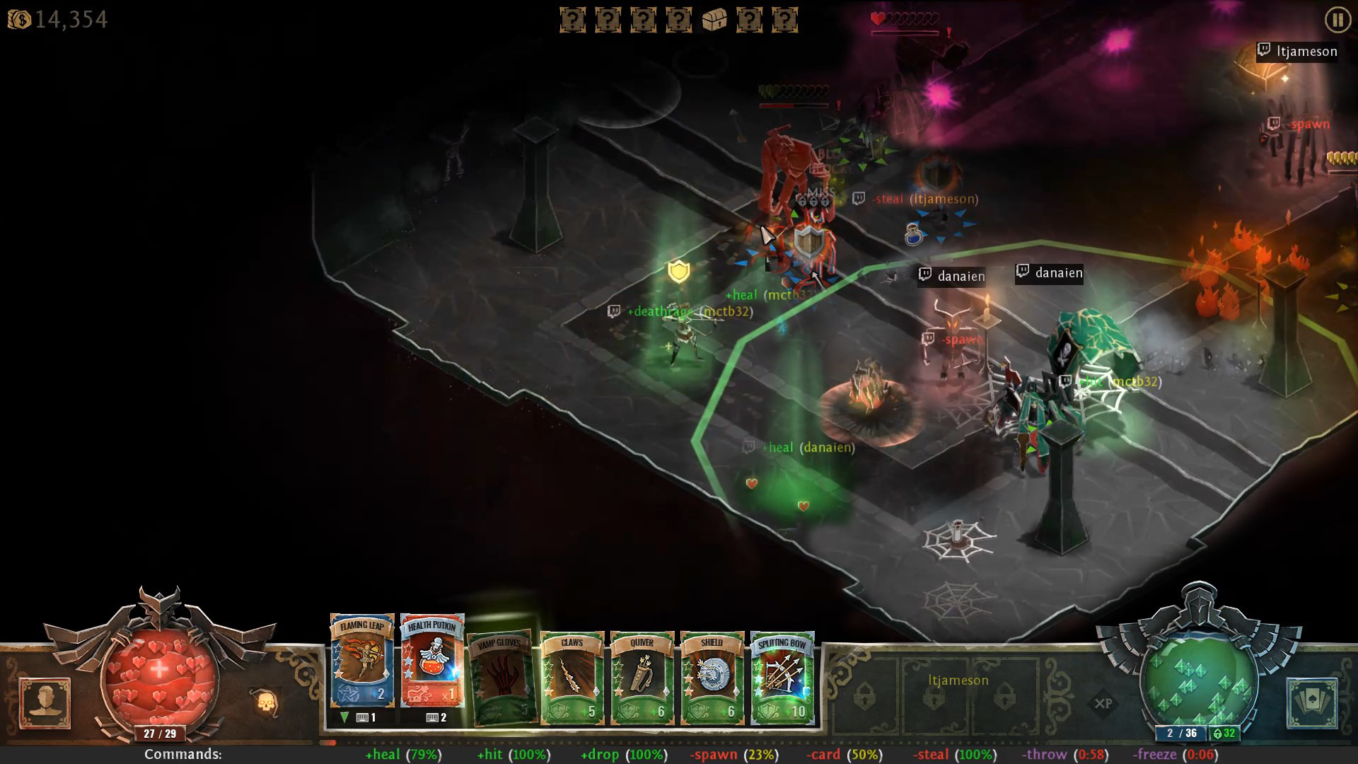 Book of Demons - Dungeons & Streamers on Steam