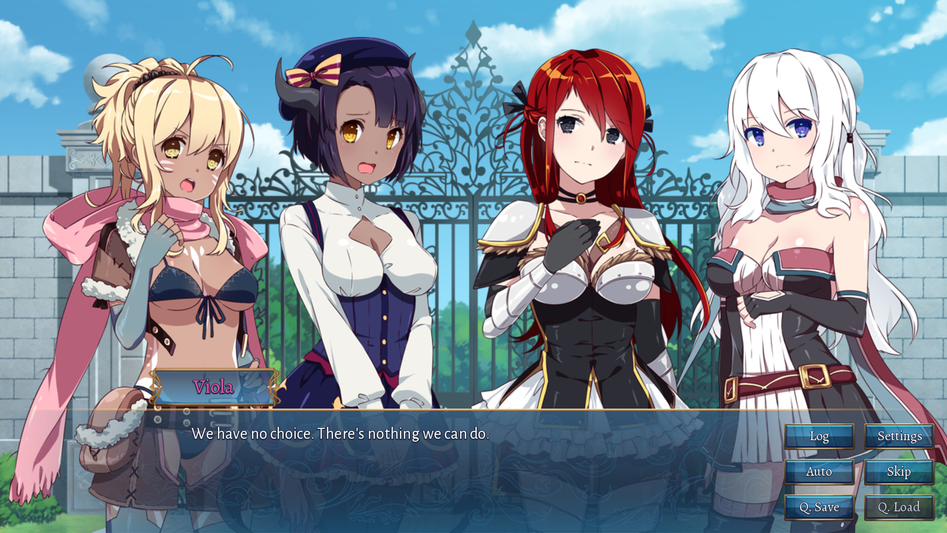When mmos confront with nude pack part ii mmorpg news