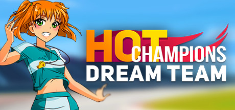 Teaser image for Hot Champions: Dream Team