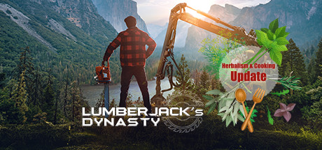 Lumberjack's Dynasty technical specifications for PC