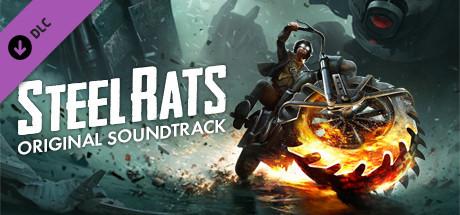 Steel Rats™ original soundtrack