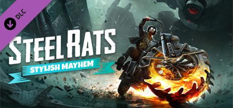 Steel Rats Stylish Mayhem - Skins DLC