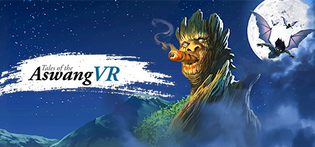 Tales of the Aswang VR no Steam