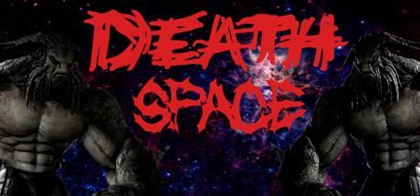 Death Space Capa