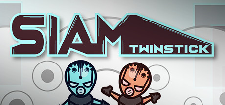 Siam Twinstick