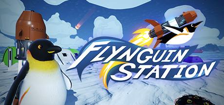 Купить Flynguin Station