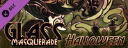 Glass Masquerade - Halloween Puzzle Pack