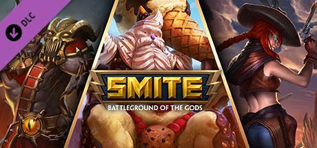 SMITE - Starter Skins Bundle