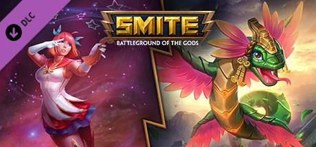 SMITE - Best Sellers Bundle