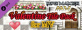 RPG Maker MV - Valentine Tile Pack for MV