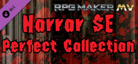 RPG Maker MV - Horror SE Perfect Collection
