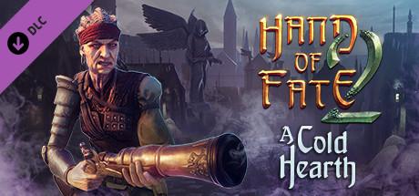 Hand of Fate 2 - A Cold Hearth