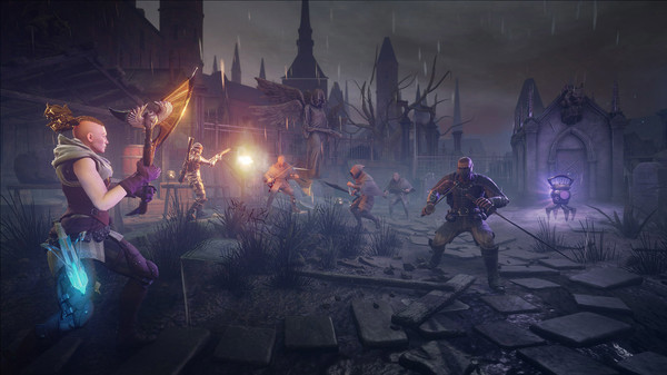Download Hand of Fate 2 - A Cold Hearth Free download