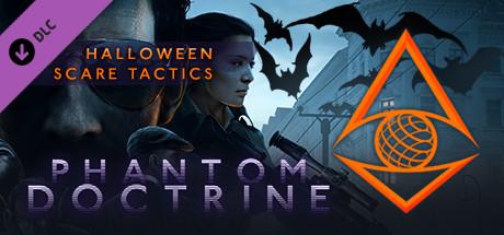 Phantom Doctrine   Halloween Scare Tactics DLC On Steam