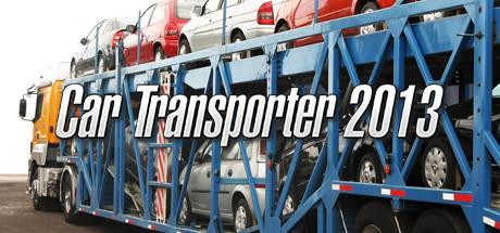 Купить Car Transporter 2013