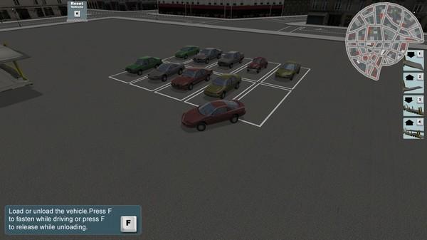 Car Transporter 2013