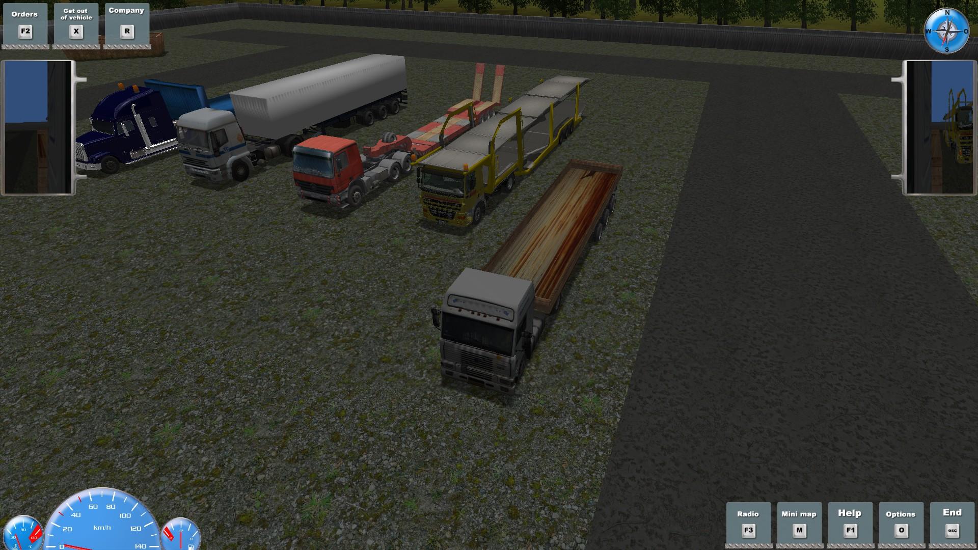 car transport simulator 2013 free download